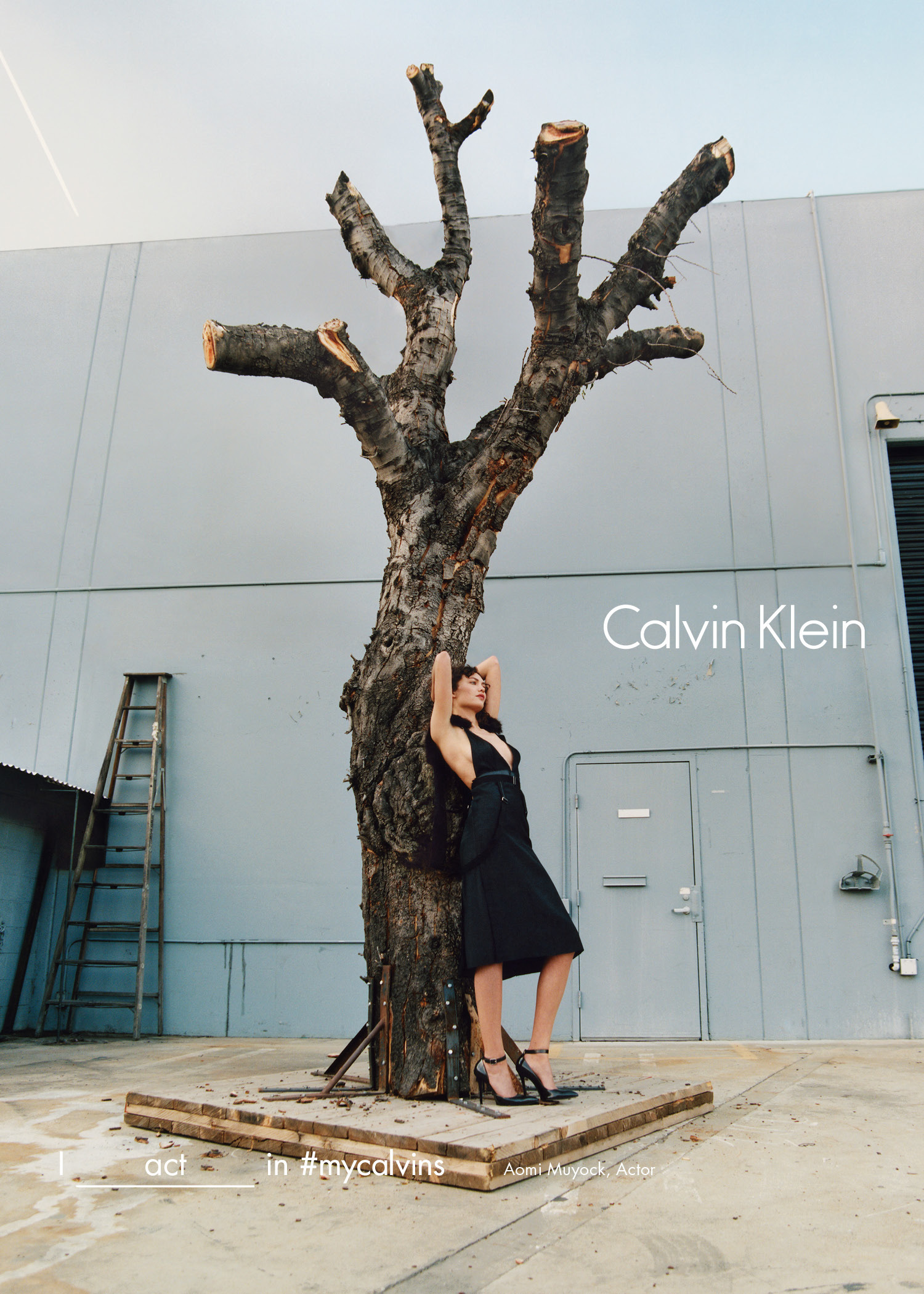 Foto de Calvin Klein Otoño 2016 (39/69)
