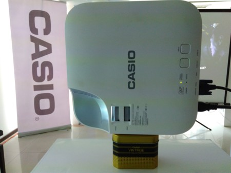 Casio Proyectores Lampfree Mexico 1