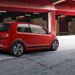 Foto 1 de 6 de la galería seat-mii-fr-line-concept en Motorpasión