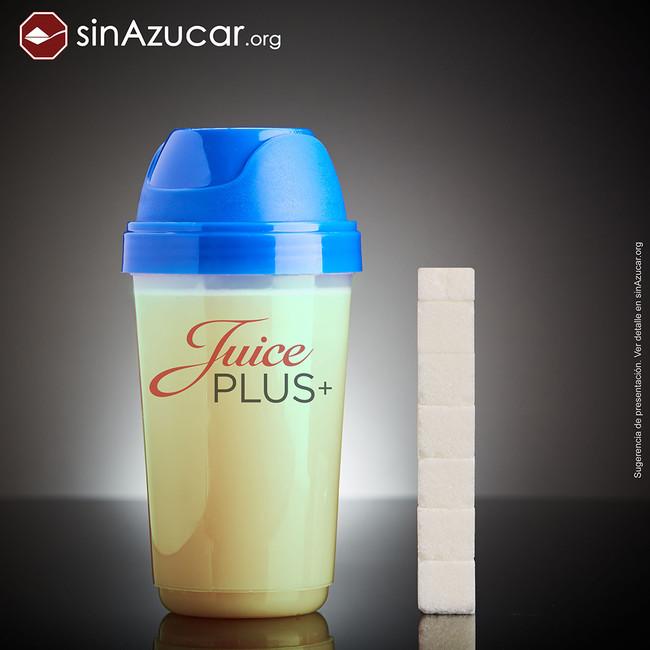Juice Plus Sin Azucar Ok