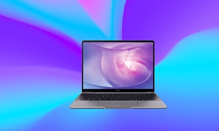 El portátil más vendido de Amazon es el Huawei Matebook 13, un potente ultrabook con AMD Ryzen 7, 16GB RAM y pantalla 2K a 699 euros