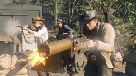 Red Dead Redemption 2 requerirá más de 100 GB para su instalación