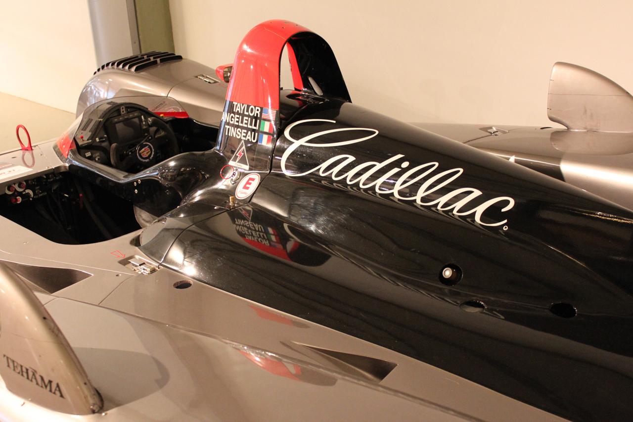 Foto de Museo 24 horas de Le Mans (199/246)