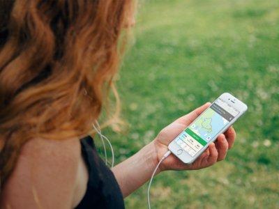 RunGo, una aplicación que guía tus recorridos corriendo