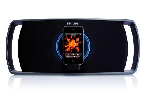 Foto de Bases Philips iPod IFA 2009 (4/5)