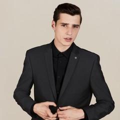 Foto 7 de 15 de la galería next-tailoring-collection en Trendencias Hombre