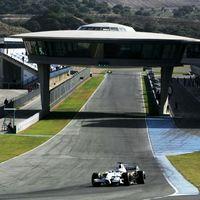 El circuito de Jerez negocia con la Fórmula 1 para acoger una segunda carrera española en 2020