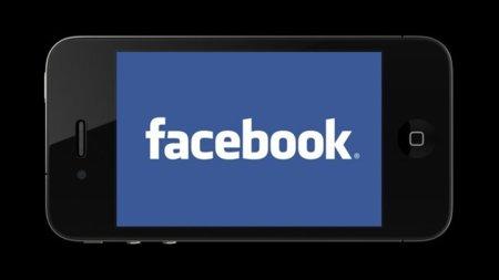 Facebook actualizará sus aplicaciones móviles de iOS y Android