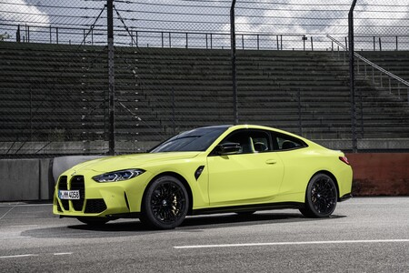 Bmw M4 Competition Coupe 25