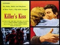Stanley Kubrick: 'El beso del asesino'