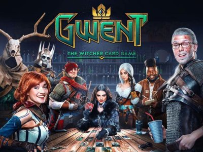 Gwent: The Witcher Card Game retrasa su beta un mes