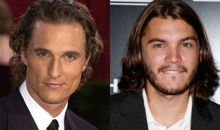 Matthew McConaughey y Emile Hirsch en 'Killer Joe', lo nuevo de William Friedkin