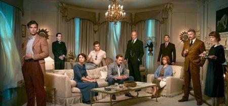 BBC apuesta con mucha fuerza por Agatha Christie
