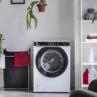 Esta lavadora secadora con WiFi y Bluetooth de Hoover tiene más de 140 euros de descuento en el Día del Soltero de El Corte Inglés
