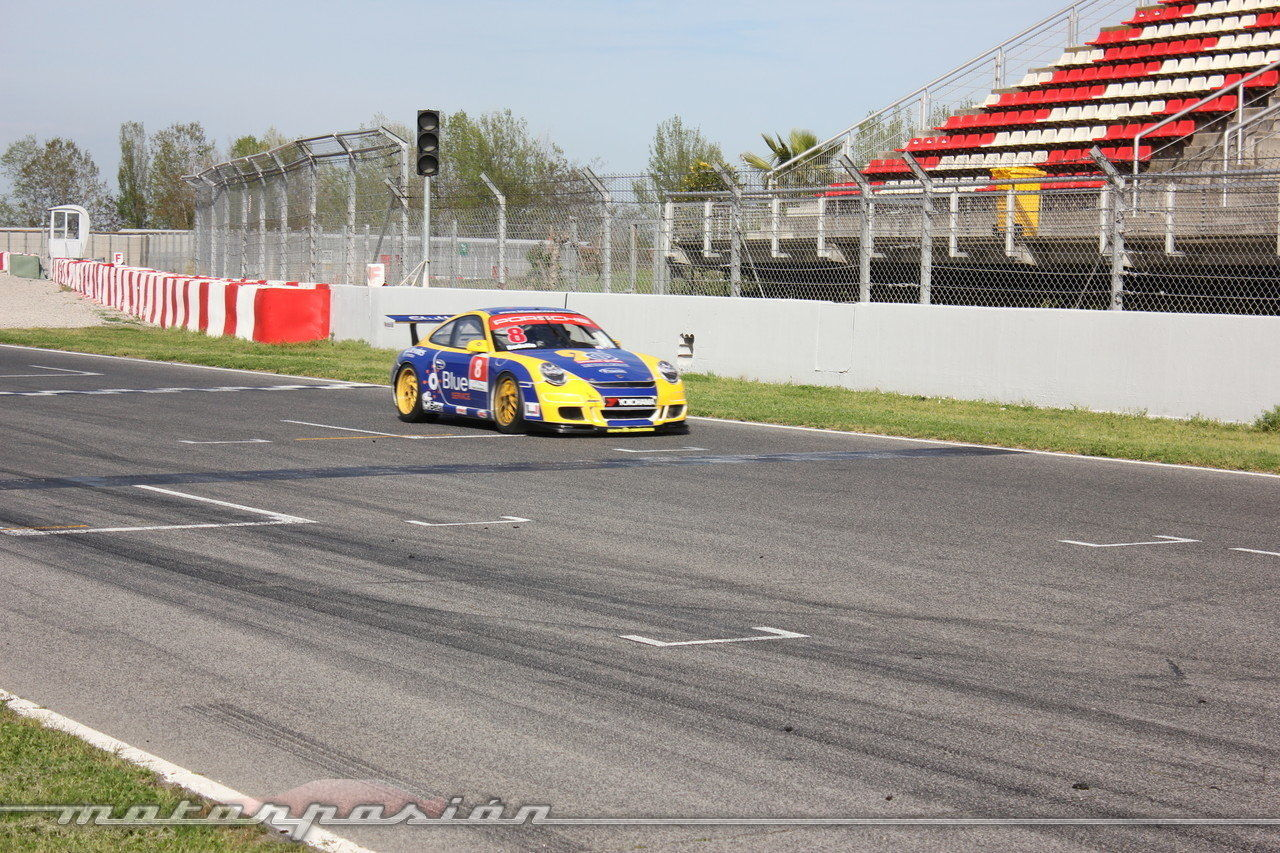 Foto de Porsche en EdM 2013 (26/46)