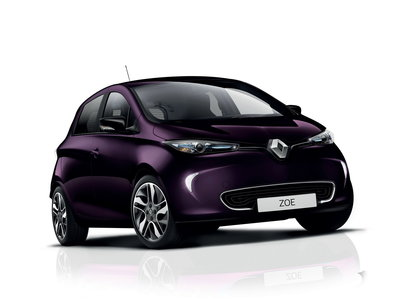 El Renault ZOE estrena motor eléctrico de 110 CV y promete 300 kilómetros de autonomía real