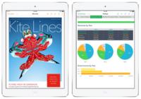 Tabla comparativa: así quedan los frentes ofimáticos de Google, Apple y Microsoft en iOS