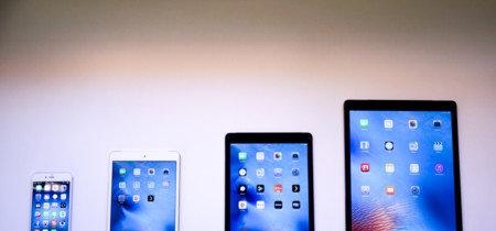 Estos son los productos de Apple que esperan una actualización inminente