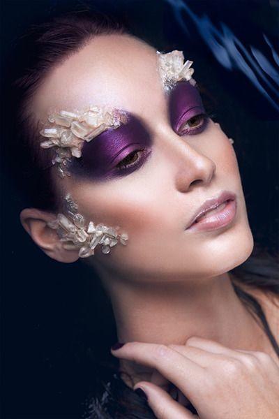 Maquillaje Carnaval26