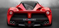 México es la nueva China, según Ferrari