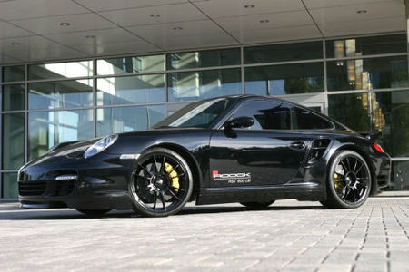 Roock RST 600 LM, otro 911 Turbo cachas