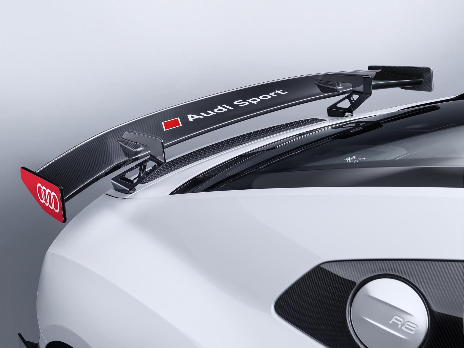 Foto de Audi Sport Performance Parts (16/30)