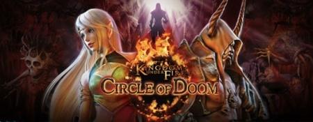 'Kingdom Under Fire: Circle of Doom' ya tiene fecha: 1 de febrero