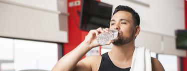 Hidratarnos correctamente, lo mejor para evitar lesionarnos y acelerar la recuperación