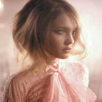 Natalia Vodianova protagonizará el retorno de Diane Von Furstenberg