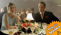 'Boardwalk Empire', brindemos por esos ignorantes bastardos