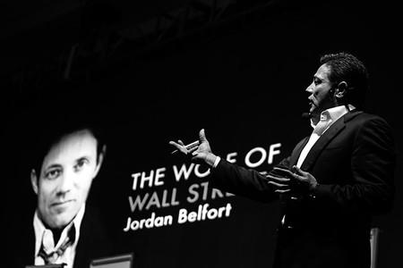 """Las ICO son """"una estafa masiva de primer orden"""" según Jordan Belfort, el """"lobo"""" de Wall Street"""