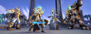 World of Warcraft: Shadowlands has become the fastest-selling PC game in history with 3.7 million