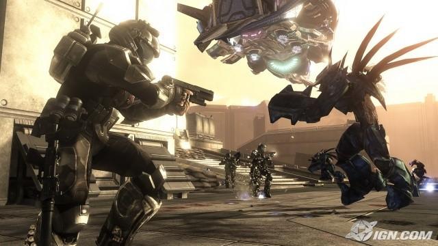 Foto de Halo 3: ODST [E3 2009] (7/23)