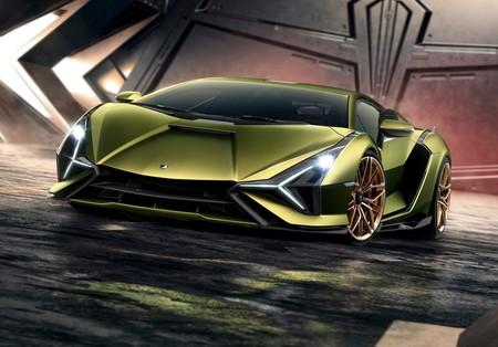 Lamborghini confirma que para el 2030 tendrá solo modelos eléctricos