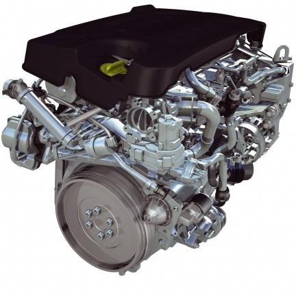 Fiat Bravo - Motor 1.6 Multijet