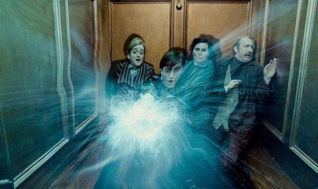 'Harry Potter y las reliquias de la muerte: parte I', la magia vuelve a la saga