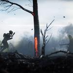 Ya está disponible la actualización 1.02 para Battlefield 1; corrige muchos errores en Xbox One, PC y PS4