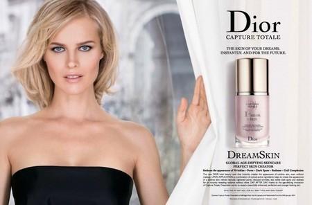 Eva Herzigova, la reina de Dior en su última campaña