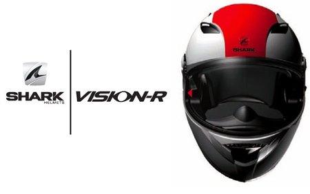 Shark Vision R, ver más significa mayor seguridad