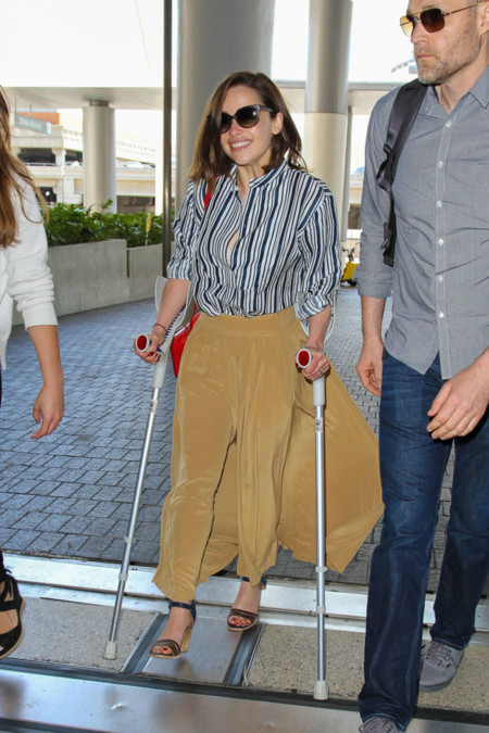 Emilia Clarke Looks 4