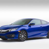Nuevo Honda Civic Coupé, diseño y motor turbo que lo hacen muy deseable