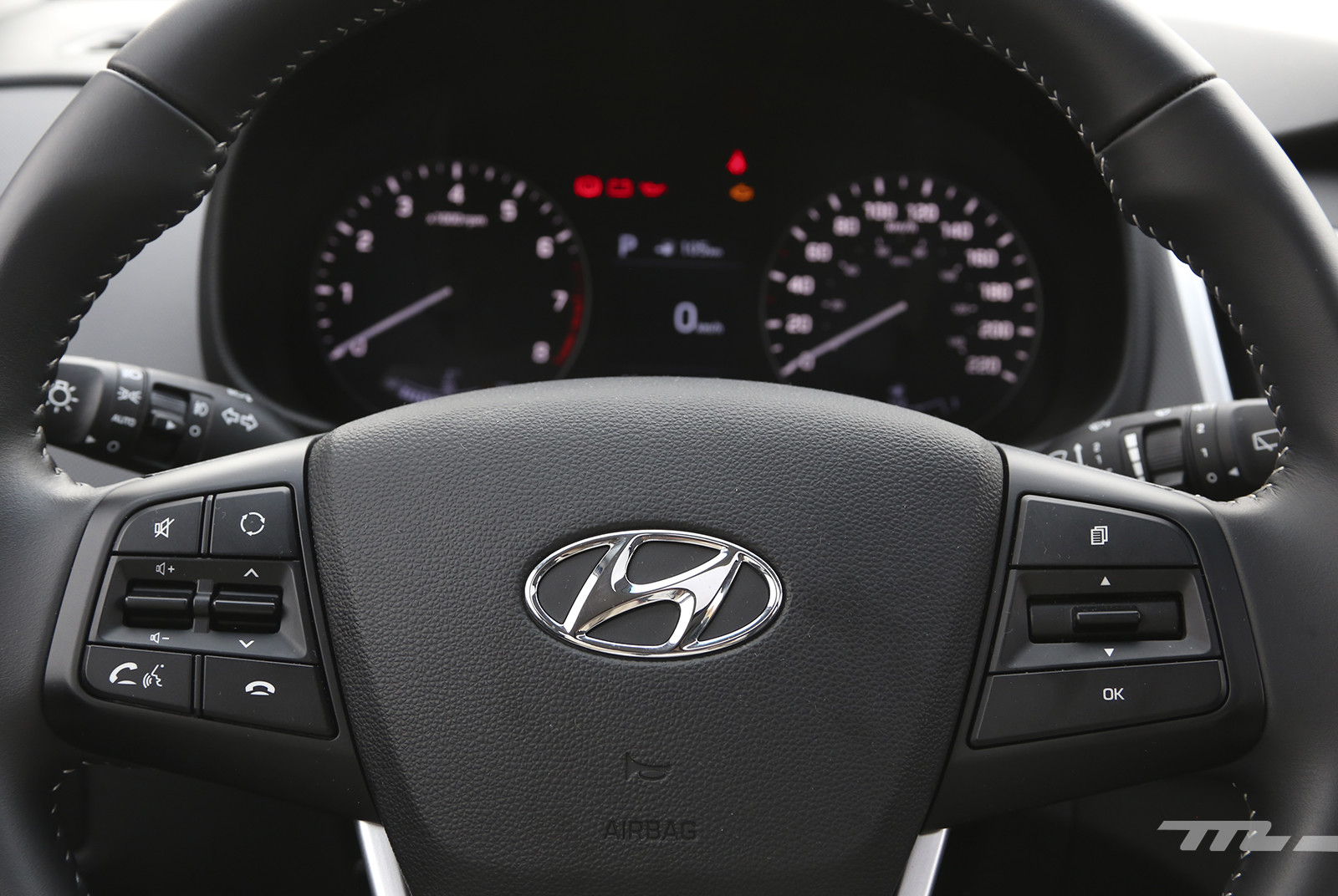 Foto de Hyundai Creta 2019 (prueba) (15/17)