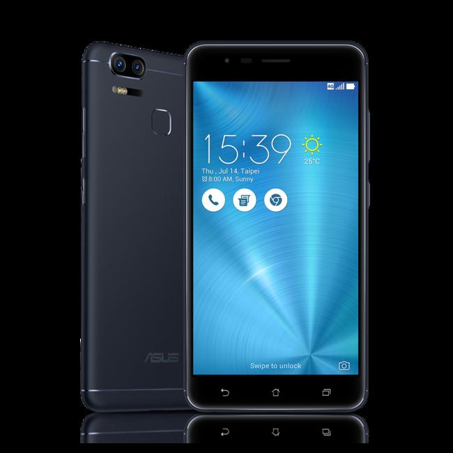 Zenfone Zoom S Main Angle