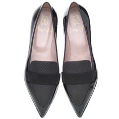 Foto 10 de 20 de la galería pretty-loafers-las-slippers-necesarias-para-las-incondicionales-del-calzado-plano en Trendencias