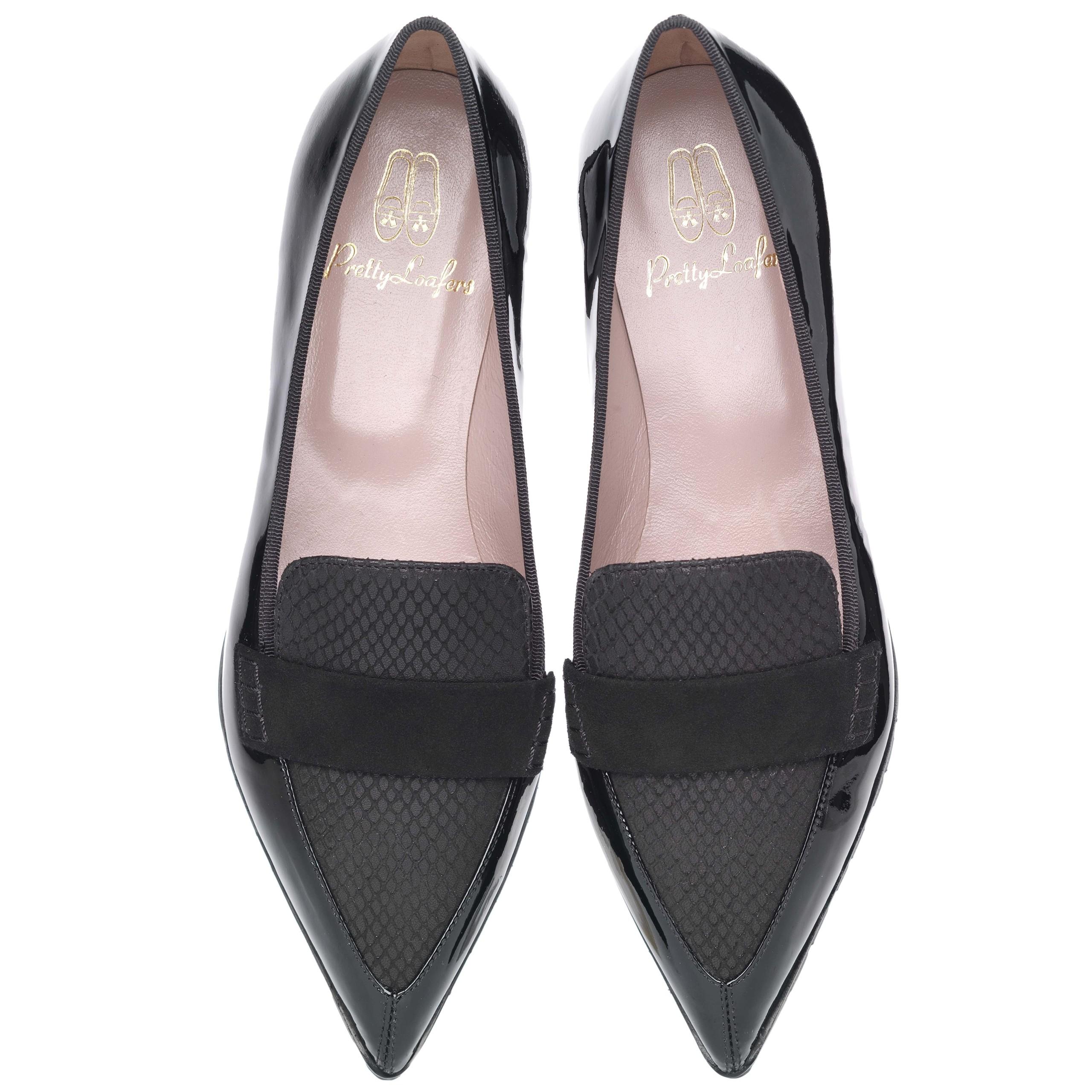 Foto de Pretty Loafers, las slippers necesarias para las incondicionales del calzado plano (10/20)