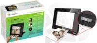 Skyla Memoir, marco digital y escáner