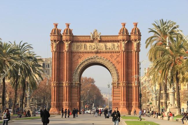 Barcelona Se Corona Como Uno De Los Destinos Favoritos Para Visitar En Semana Santa