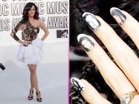 Lo mejor y más granado de las celebrities en los VMA