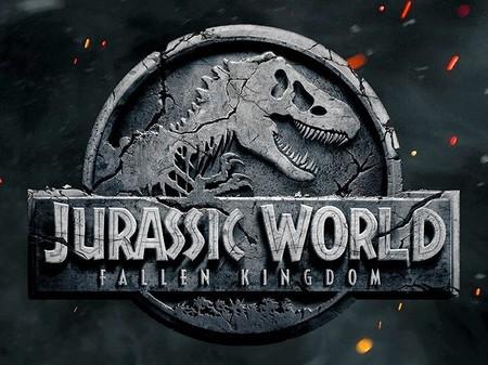 La secuela de 'Jurassic World' presenta su primer póster y el título oficial