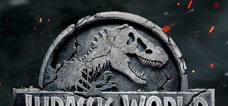 La secuela de 'Jurassic World' ya tiene póster y título oficial: 'Jurassic World: El reino caído'
